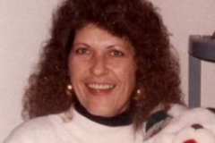 Alvina Nustvold