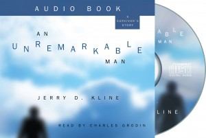 """An Unremarkable Man"" – the Audiobook"